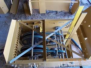 Struck Rs196k Build - Crawler  Dozer Forum