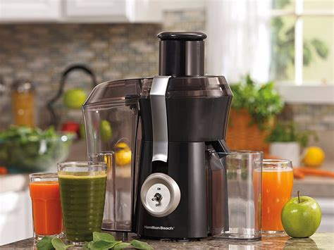 juicer vegetables whole fruits juicers hamilton beach kitchen businessinsider
