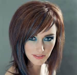 coiffure moderne cheveux mi tendances 233 t 233 2017