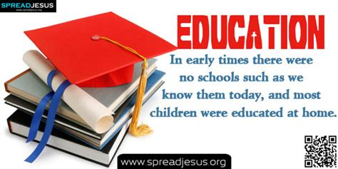 education meaning  education biblical definition