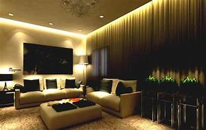 6, Interior, Lighting, Designs, Use, To, Create, An, Ambience