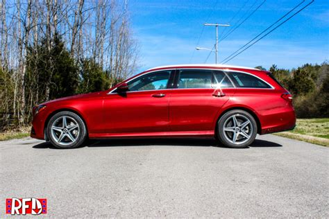 mercedes benz  wagon matic  mom car