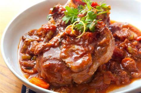 comment cuisiner un jarret de veau recettes de jarret de veau les recettes les mieux notées