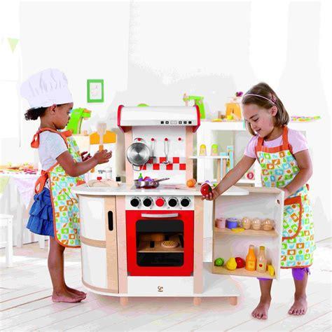 cuisine multifonction cuisine multifonction hape jeux jouets loisirs enfant smallable