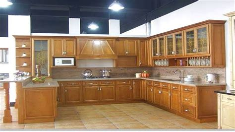 Kitchen Cabinet Design Ideas  Modular Kitchen Design