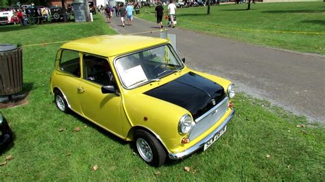 austin mini exterior  granby international