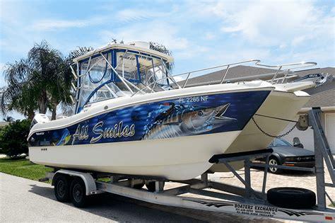 Boat Covers Jacksonville Florida by Wrapped Up Boat Vehicle Wraps Daytona Florida
