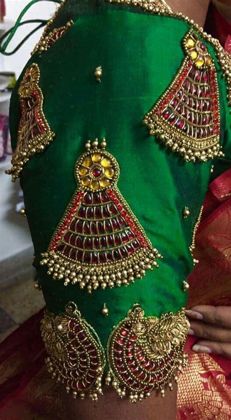 sleeve designs images  pinterest blouse