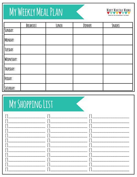 worksheet meal plan worksheet worksheet worksheet