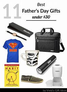 Cheap Fathers Day Gifts –11 best selection under $30 ...
