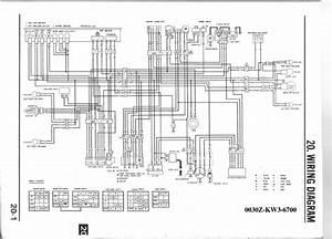 Nx250 Wiring Diagram Pdf