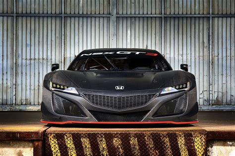 Tata Ace 4k Wallpapers by A Honda Nsx Gt3 Race Car Could Be Yours Car Magazine