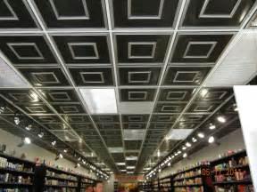 Styrofoam Glue Up Ceiling Tiles by Pvc Ceiling Tiles Grid Suspended