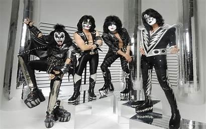 Kiss Band Wallpapers Rock Kb Destroyer Wallpapersafari