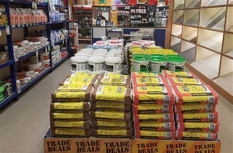 Tile Shop & Trade Centre