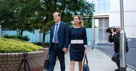 Ex-MP Charlie Elphicke dumped on Twitter by wife after ...