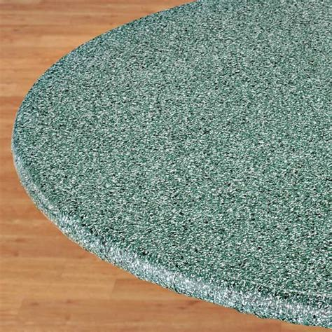 polished granite vinyl fitted table cover walter