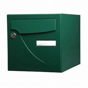 Renz Boite Aux Lettres : bo te aux lettres encastr e renz person taugourdeau ~ Dailycaller-alerts.com Idées de Décoration