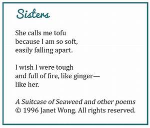 Pin Short Personification Poems on Pinterest