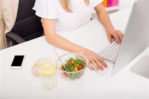 manger au bureau vive la lunch box pour manger équilibré au bureau