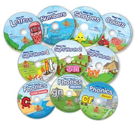 preschool prep series collection 10 dvd boxed set only 619 | Preschool Prep Series Collection 10 DVD Boxed Set