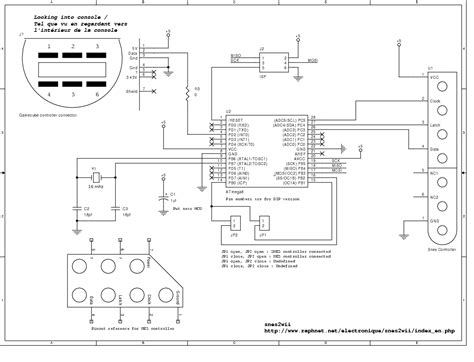 N64 Controller Wiring Diagram by N64 Controller Auf Wii Oder Cube Forumla De