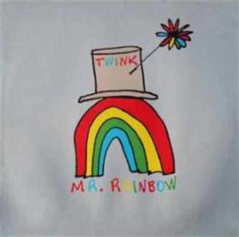 Twink Mr Rainbow (album) Spirit Of Metal Webzine (en