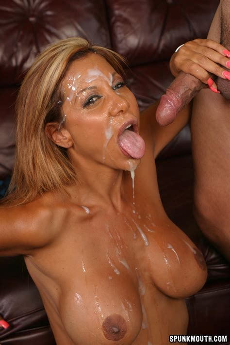 001d  Porn Pic From Mature Latina Bitches Face Gets Plastered With Cum Sex Image Gallery