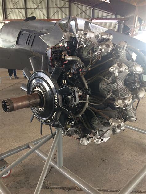 bmw   radial engine  fw type  walkarounds