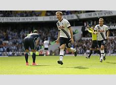 Tottenham Hotspur come from behind to stun Manchester City