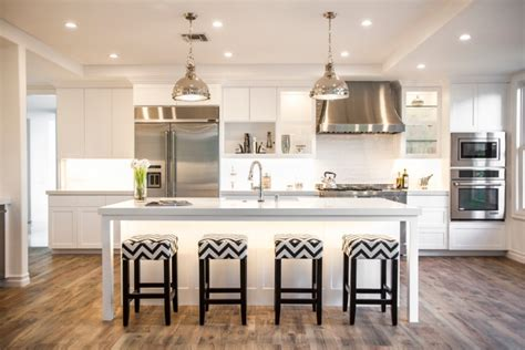 one wall kitchen with island designs 18 one wall kitchen designs ideas design trends 8989