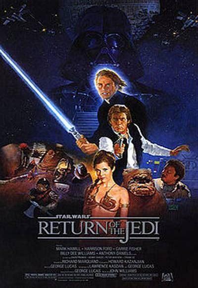 star wars episode vi return   jedi