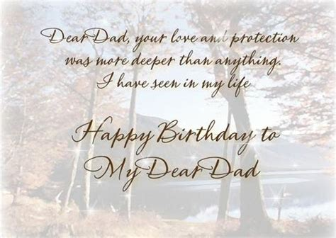 dear dad happy birthday
