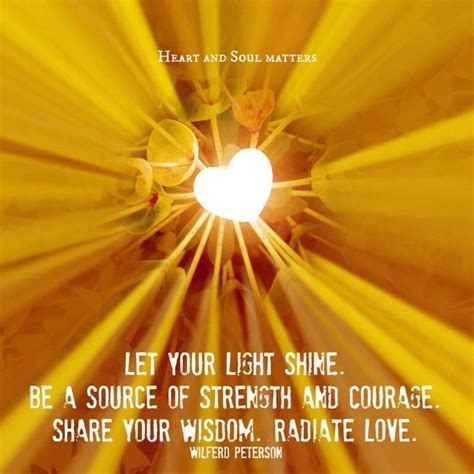 light shine quotes quotesgram