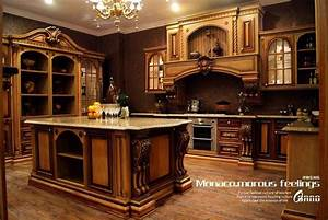 Solid wood kitchens cabinets and solid wood kitchen for High end kitchen cabinets