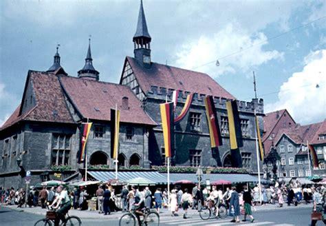Goettingen, Germany - A University City - Travel Photos by ...