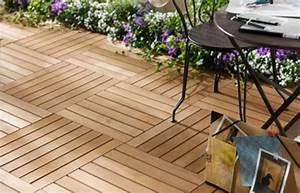 Revetement De Sol Exterieur Pas Cher : table pour terrasse pas cher maison fran ois fabie ~ Premium-room.com Idées de Décoration