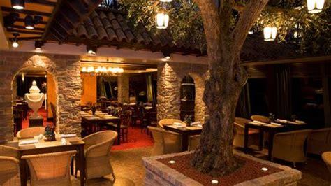 cuisine designer italien rustic restaurant design rustic luxe