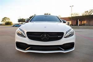 Mercedes C63s Amg : amg mercedes c63s black gloss accents car wrap city ~ Melissatoandfro.com Idées de Décoration
