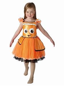 Findet Nemo Kostüm Baby : findet dorie nemo kinderkost m lizenzware orange g nstige faschings kost me bei karneval megastore ~ Frokenaadalensverden.com Haus und Dekorationen