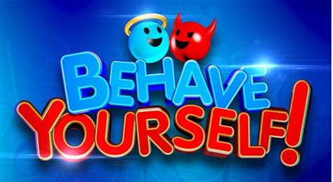 Behave Yourself!  Seven Network  Media Spy