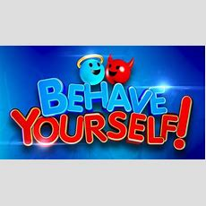 Behave Yourself!  Seven Network  Media Spy