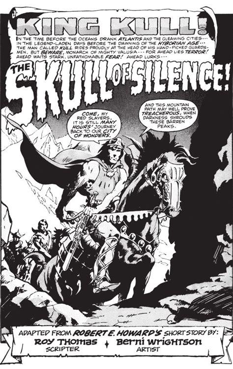the savage sword of kull volume 1 savage sword of kull volume 1 tpb at tfaw