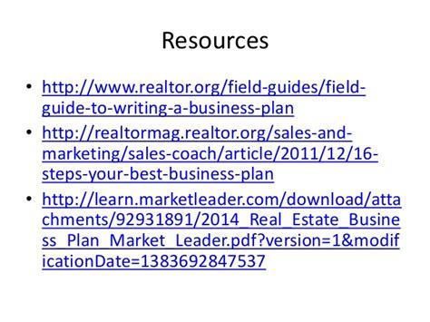 Business Plan For Real Estate Development.pdf, Sample
