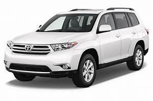 2012 Toyota Highlander Hybrid Reviews And Rating Motor Trend