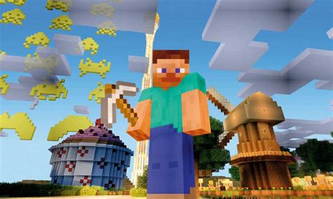 minecraft xbox  edition update  launches today