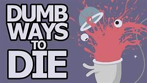 DUMB WAYS TO DIE 2 // 3 Free Games Chords - Chordify