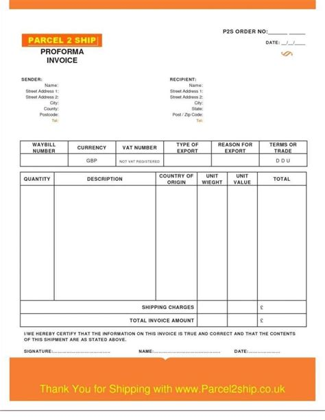 definition  invoices invoice template ideas