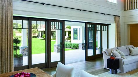 large sliding glass doors bring outdoors  angies list