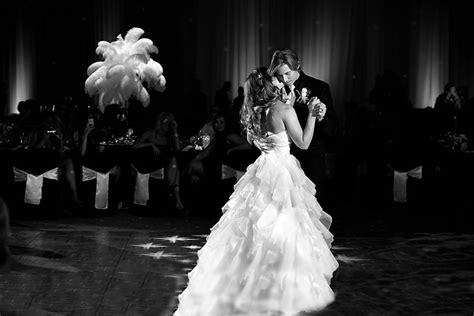 Wedding First Dance Training